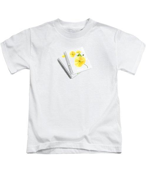 Botanique-2 Kids T-Shirt