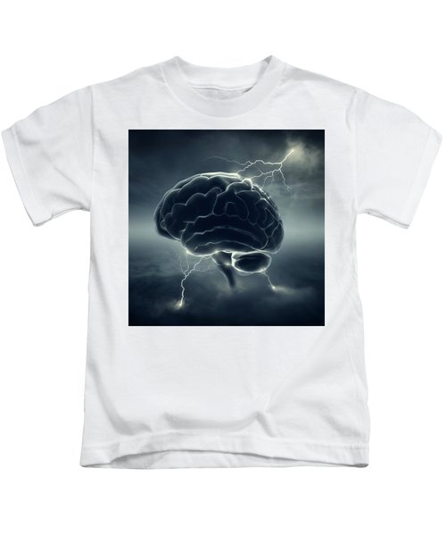 Brainstorm Kids T-Shirt