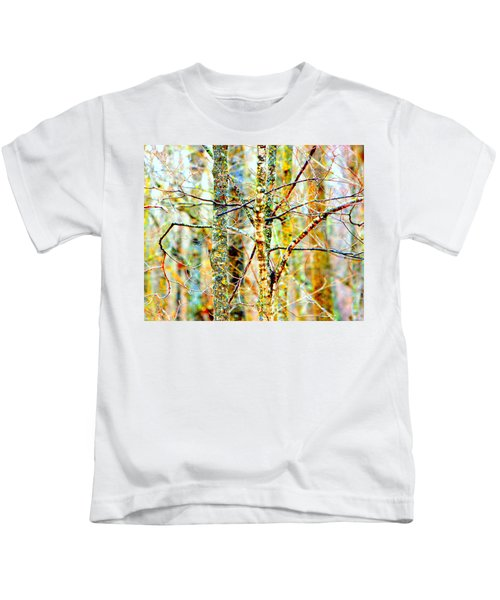 Branches Kids T-Shirt