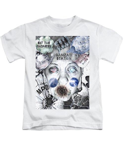 Break Free Kids T-Shirt