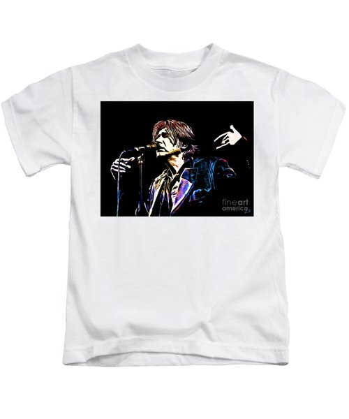 Brian Ferry Collection - 2 Kids T-Shirt
