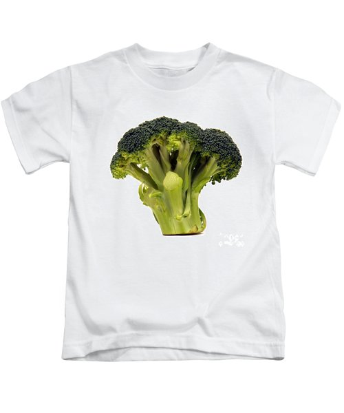 Broccoli  Kids T-Shirt