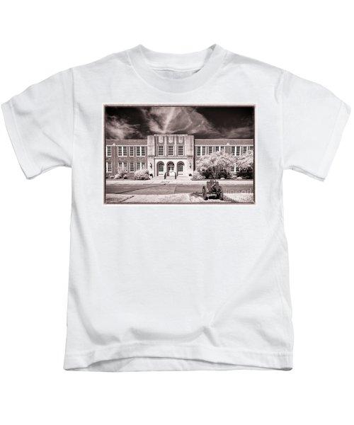 Brookland - Cayce H S Kids T-Shirt