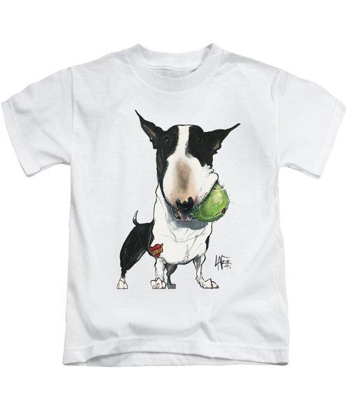 Brunk 3097 Kids T-Shirt