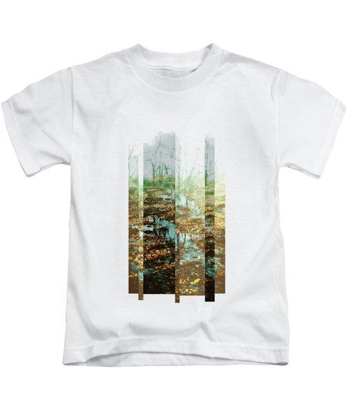 Brushy Fork Kids T-Shirt