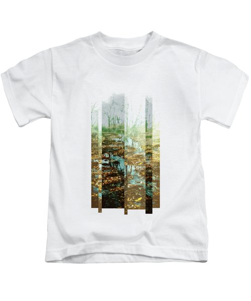 Brushy Fork Kids T-Shirt