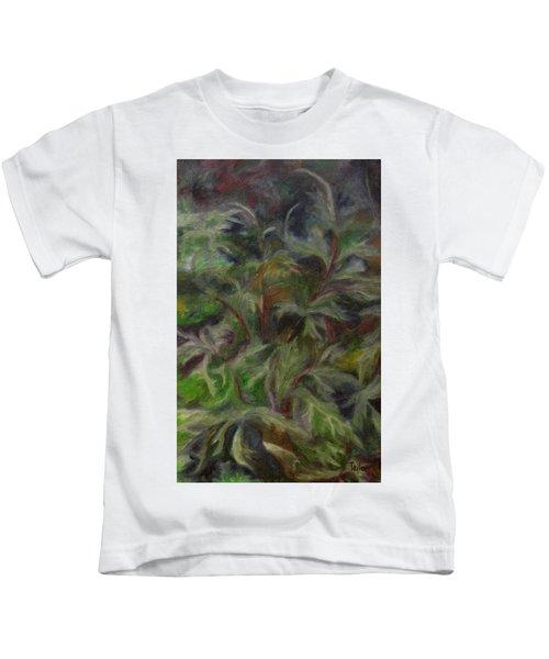 Bugbane Kids T-Shirt
