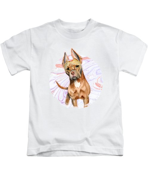 Bunny Ears 2 Kids T-Shirt