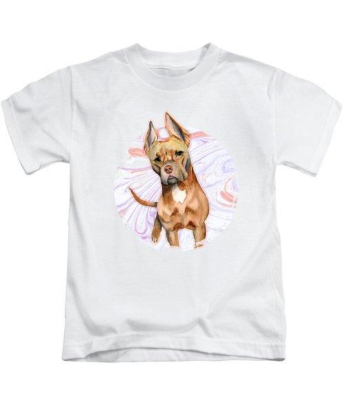 Bunny Ears 2 Kids T-Shirt