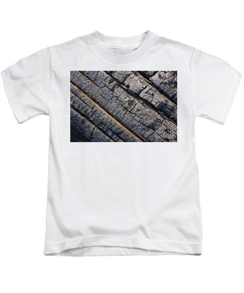 Burnt Bark Kids T-Shirt