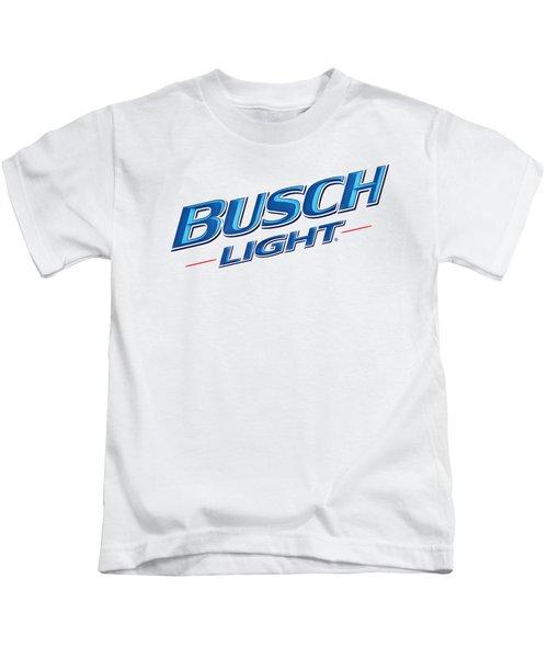 Busch Light Kids T-Shirt