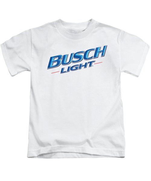 Busch Light Kids T-Shirt