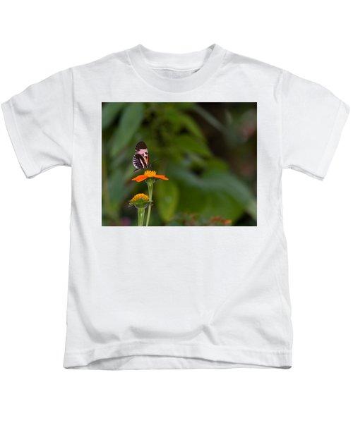 Butterfly 26 Kids T-Shirt