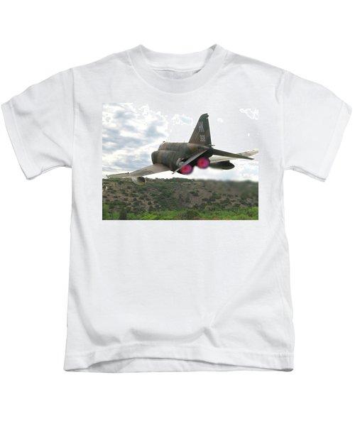Buzz The Tower Kids T-Shirt