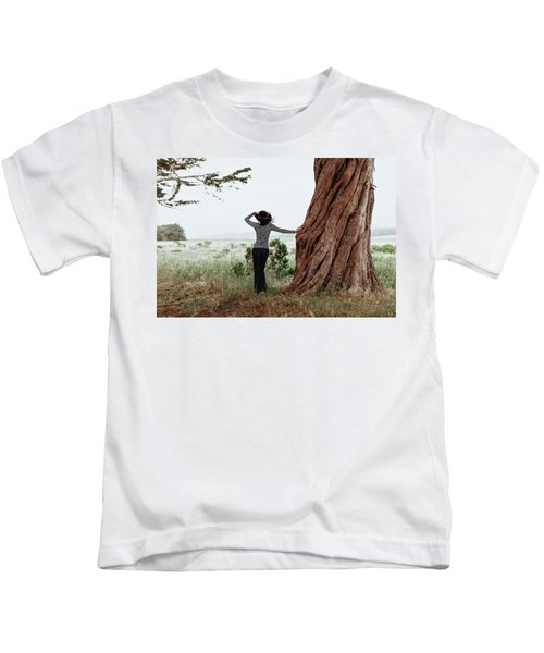 By The Cypress Kids T-Shirt