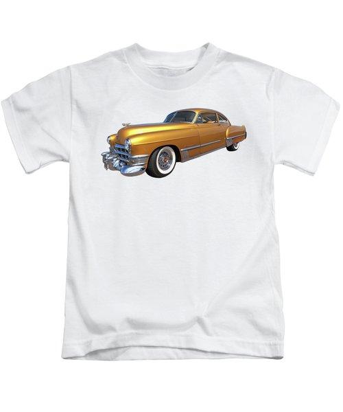Cadillac Sedanette 1949 Kids T-Shirt