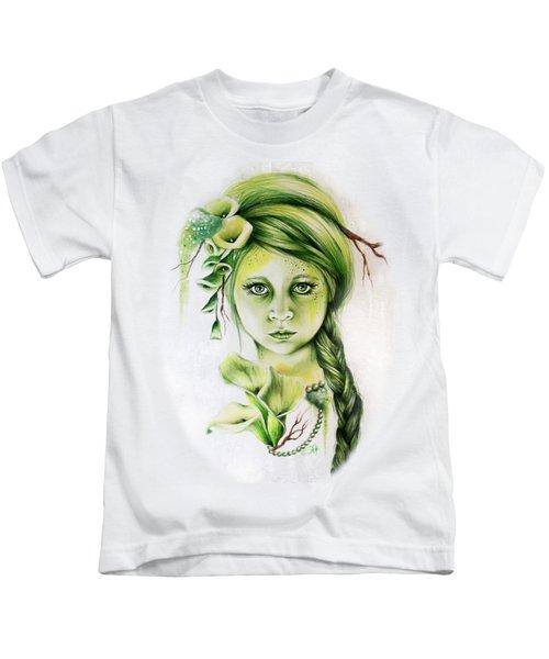 Cala Kids T-Shirt by Sheena Pike