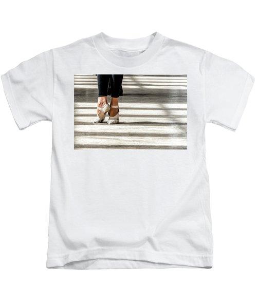 Camaguey Ballet 2 Kids T-Shirt