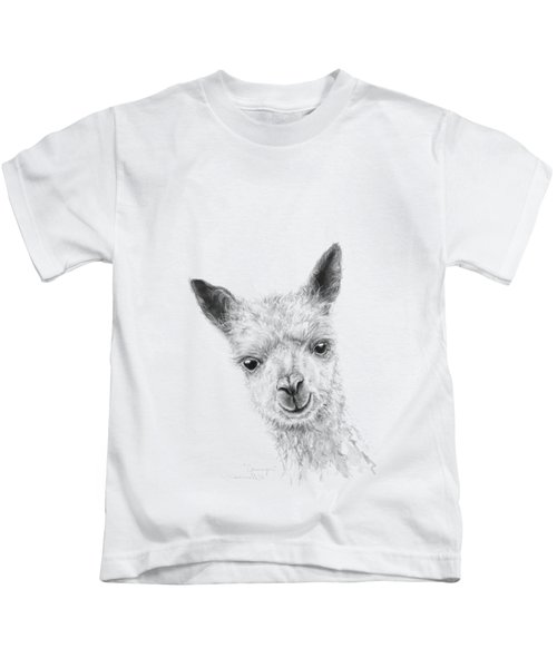 Camryn Kids T-Shirt