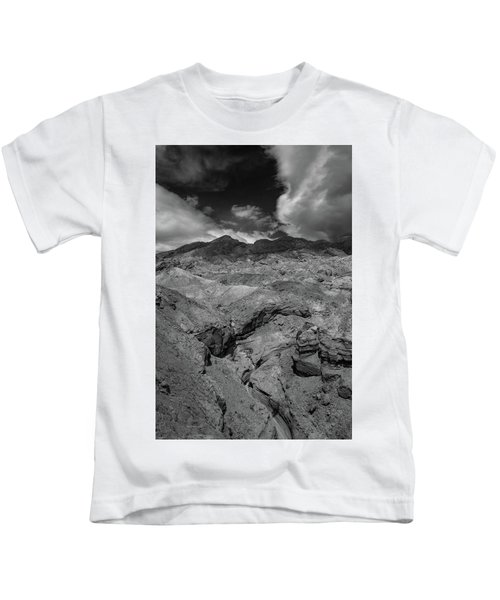 Canyon Relief Kids T-Shirt