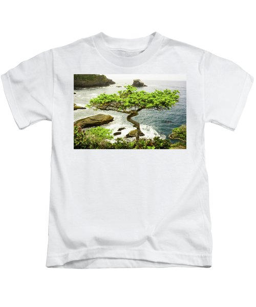 Cape Flattery Kids T-Shirt