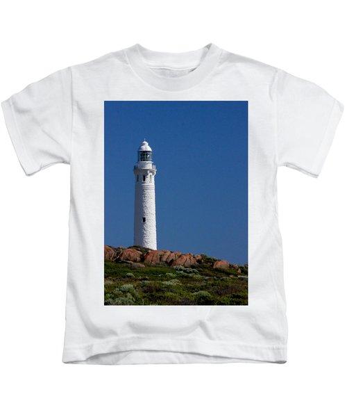 Cape Leeuwin Light House Kids T-Shirt