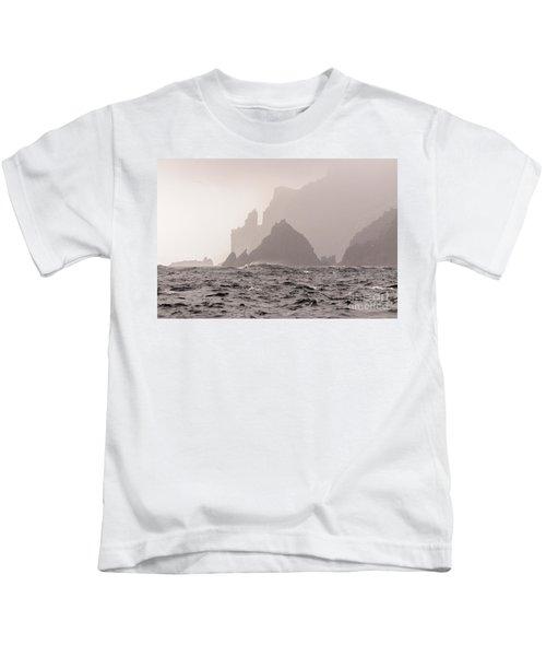 Cape Raoul Kids T-Shirt