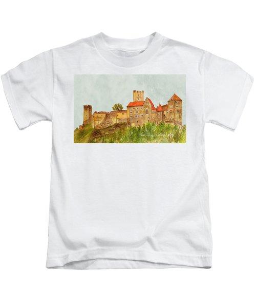 Castle Hardegg Kids T-Shirt