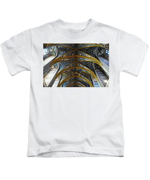Cathedral Albi Kids T-Shirt