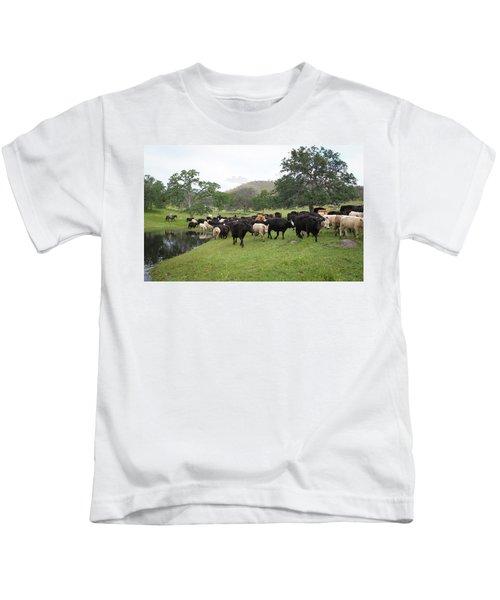 Cattle Kids T-Shirt