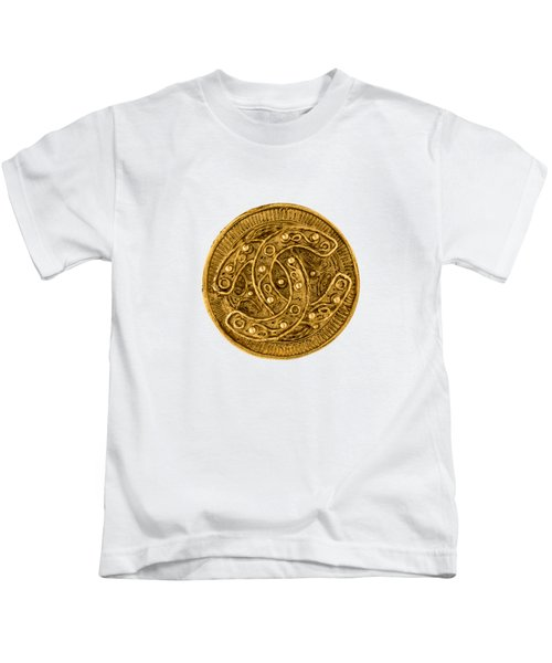 Chanel Jewelry-9 Kids T-Shirt