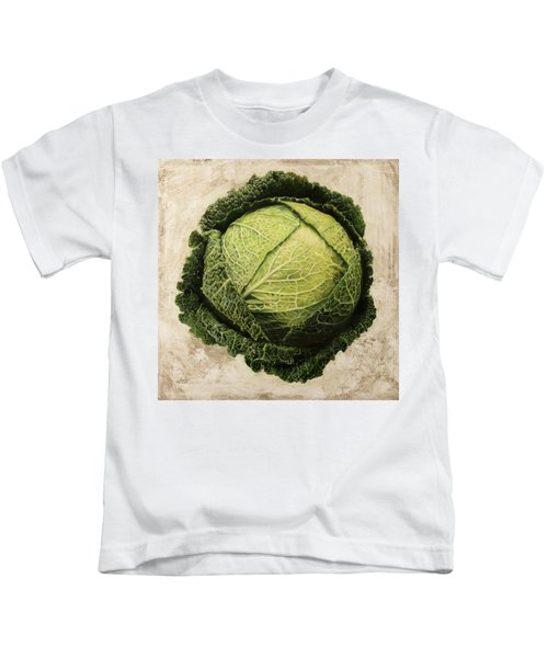 Checcavolo Kids T-Shirt by Danka Weitzen