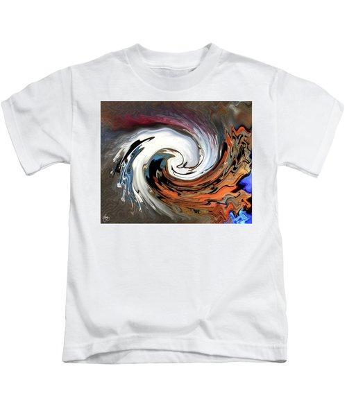 Chevy On The Rez Kids T-Shirt