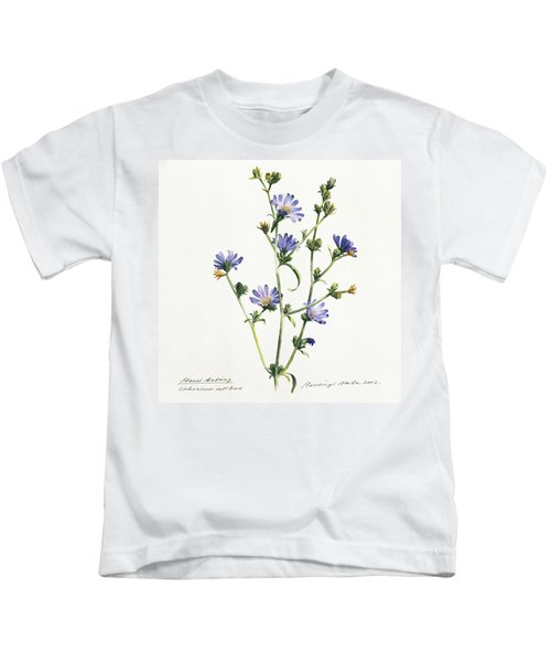 Chicory Kids T-Shirt