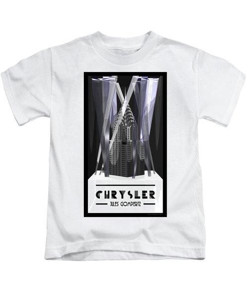 Chrysler Kids T-Shirt