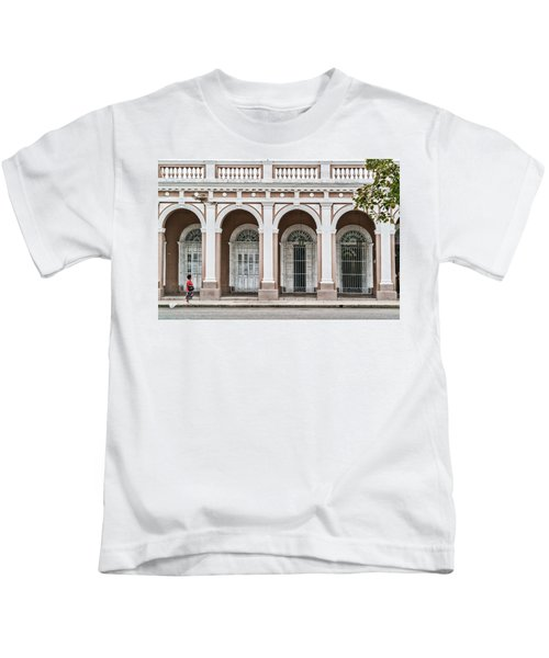 Cienfuegos Arches Kids T-Shirt