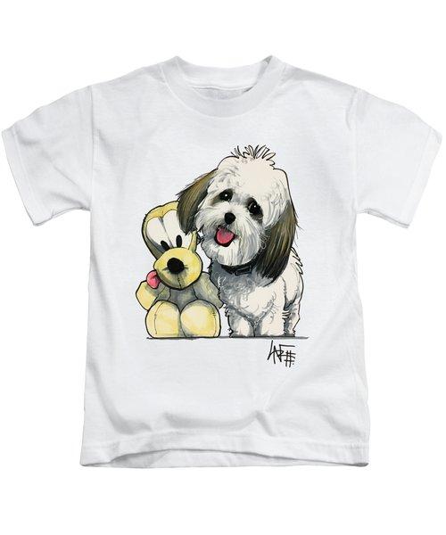 Cieplenski 3083 Kids T-Shirt