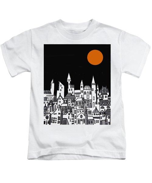 City Kids T-Shirt