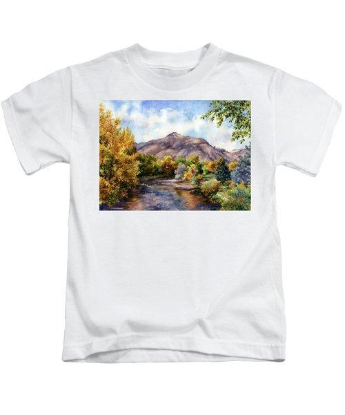 Clear Creek Kids T-Shirt