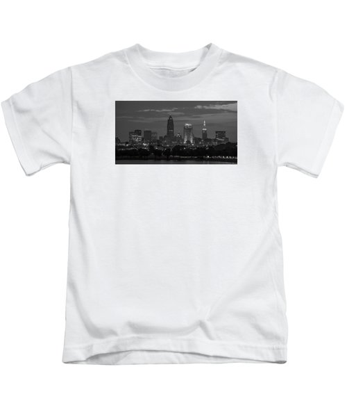 Cleveland After Dark Kids T-Shirt