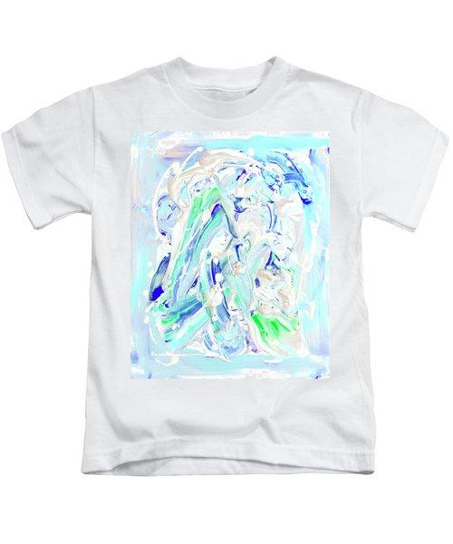 Coastal Splash Kids T-Shirt