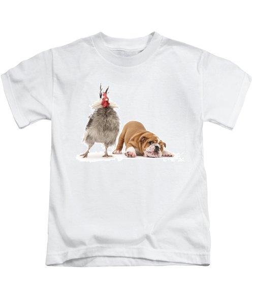 Cock N Bull Kids T-Shirt