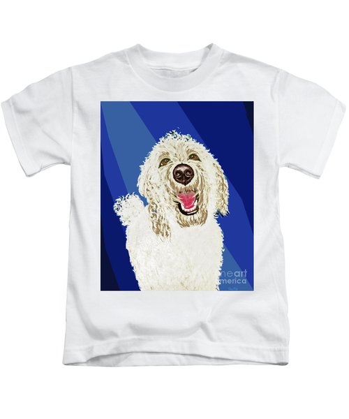 Coco Digitized Kids T-Shirt