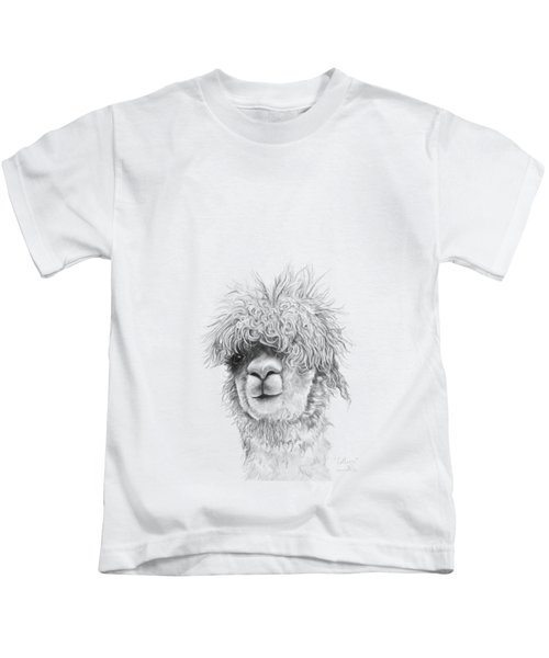 Colleen Kids T-Shirt