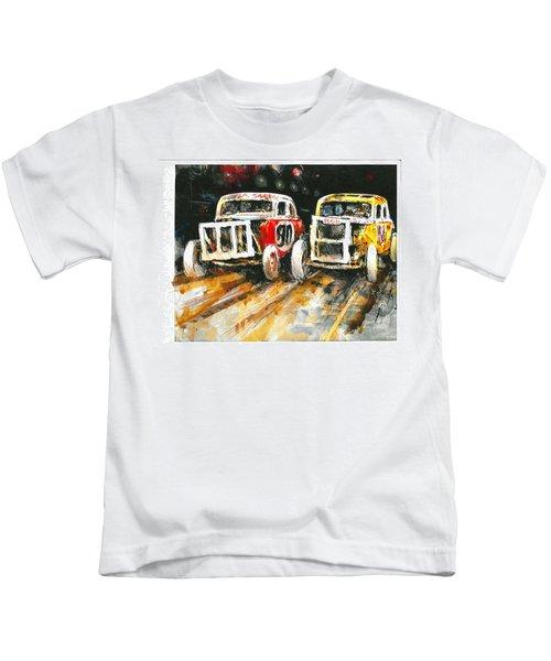 Comin At You Kids T-Shirt