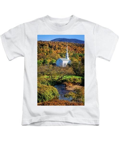 Community Church Kids T-Shirt