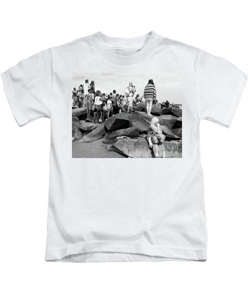 Coney Island, New York  #234972 Kids T-Shirt