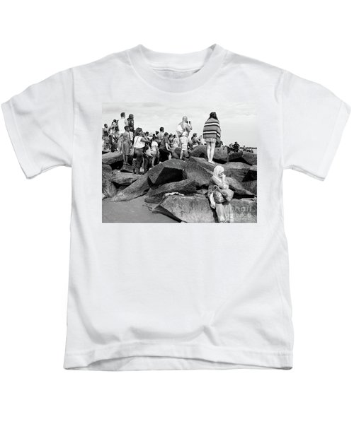 Coney Island, New York  #234972 Kids T-Shirt