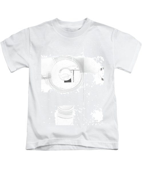 Construction No. 2 Kids T-Shirt
