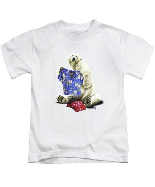 Cool Colour Kids T-Shirt